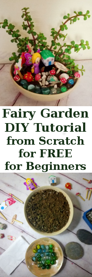 Fairy-Garden-DIY-Tutorial-for-FREE-from-scratch